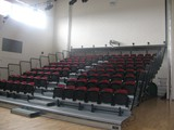 Cabragh Hall lecture room