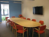 Rathmines Room - JBs Campus at the Deaf Village